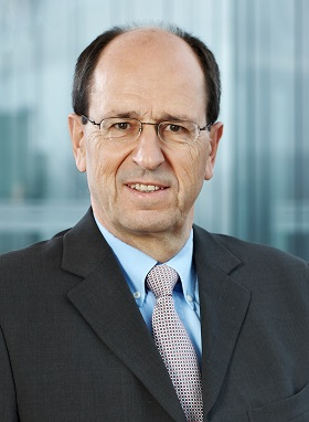 Arwed Fischer, Chief Financial Officer der PATRIZIA Immobilien AG.