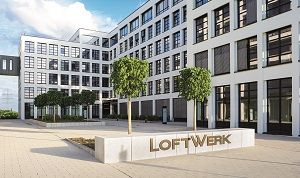 Loftwerk in Eschborn