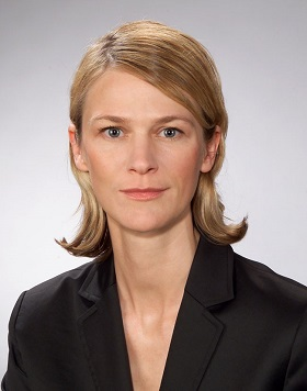Stefanie Zimmermann, Director Investor Relations & Corporate Communication der Nemetschek AG
