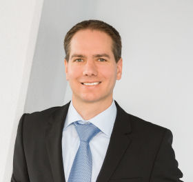 Peter Fleischer, Head of Investor Relations bei der voestalpine AG.